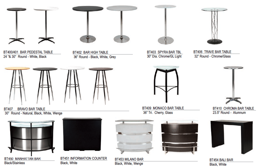 Las Vegas Rental Furniture Trade Shows Events Conferences